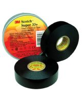 3M Electrical 06130 33+ 3/4X20 Scotch Vinylelectrical Tape
