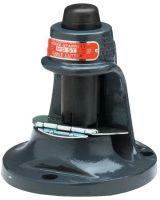 """Morse Starrett 121 # 1A 1-1/16"""" Capacity Wire Rope Cutter"""