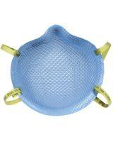 Moldex 1510 Extra Small N95 Disposable Respirator (20 EA)