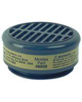Moldex 8600 Multi Gas/Vapor Smart Cartridge