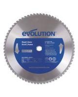 """Evolution 15BLADE-ST Steel Cutting Blade 15"""""""