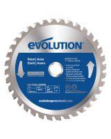 """Evolution 180BLADEST Steel Cutting Blade 7"""""""