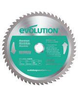 """Evolution 230BLADE-ST Steel Cutting Blade 9"""""""