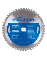 """Evolution 8BLADEMS Steel Cutting Blade 8"""""""