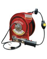 Reelcraft L403516310 Retractable Led Work Light Reel