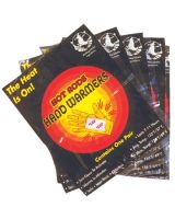 Occunomix 1100-10R Reg Heat Packs: 10 Pack(5 Pr)