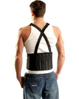 Occunomix 611-061 Xs Mustang Back Supportw/Sus