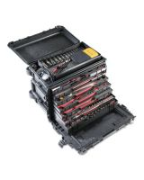 Pelican 0450-015-110 Mobile Tool Chest