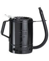 Plews 75-664 4Qt Painted Oil Measurew/Flex Spout