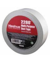 Nashua 573-1087202 Nashua 2280 9Mil White Gen.Purpose Duct Tape (Qty: 1)