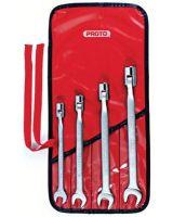 Proto 1270B Set Wr Comb Flex 4 Pc 12