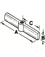 Proto 4206CA Puller Crossarm 6 Ton 2