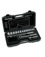 "Blackhawk 1217-S 17 Piece 1/2"" Drive Socket Set"