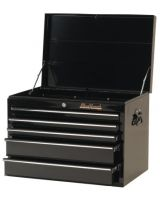 "Blackhawk 92705C Chest 27"" 5 Drawer Blk"