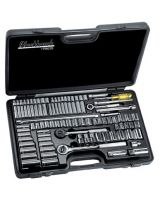 Blackhawk 9796 99 Piece Socket Set 1/4-3/8-1/2 Dr. Sae/Metric