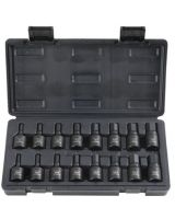 Blackhawk Uh-1216Cs 16Pc Skt Imp 1/2Dr Hex