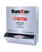 Pac-Kit 579-18-350 Sunscreen Lotion Packetsea=Bx/50 (Qty: 1)