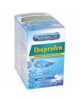 Pac-Kit 90015 Physicianscare Ibuprofen- 50X2/Box