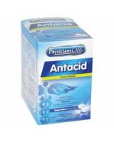 Pac-Kit 579-90089 Physicianscare Antacid-50X2/Box (Qty: 1)