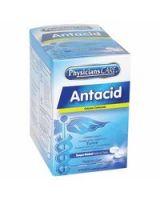 Pac-Kit 90089 Physicianscare Antacid-50X2/Box