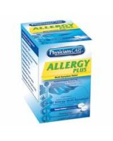 Pac-Kit 90091 Physicianscare Allergy-