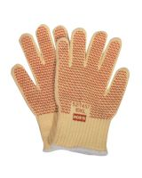 Honeywell 52/7457 Nitrile N Coated  Kevlarseamless Knit Glove (12 PR)