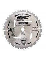 Irwin Marathon 24030 7-1/4 Marathon Cir Bl Bu (10 EA)
