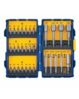 Irwin 357030 30 Piece Fastener Drivetool Set
