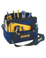 "Irwin 4402019 12"" Contractors Bag"