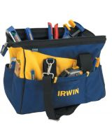 """Irwin 4402020 16"""" Contractors Bag"""