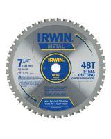 """Irwin 4935555 7 1/4""""  48T Mc - Ferroussteel"""