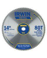 """Irwin 4935559 14""""  80T Mc - Ferrous Steel"""