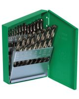 Irwin 63137 15Pc Drill Set Cobaltmetal Index
