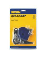 "Irwin Quick-Grip 226100 1""X15' Quick Grip Band Clamp"