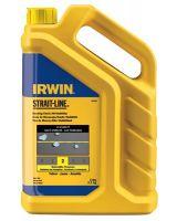 Irwin Strait-Line 65103 5 Lb. Yellow Marking Cha
