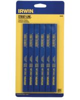 Irwin Strait-Line 66400 6Pc Carpenters Pencil Se (12 SET)