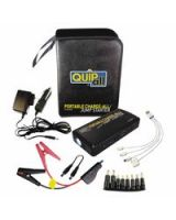 Quip-All 595-Pcajs400 Dwos 200 Amp Intelligent Vehicle Jump Starter (1 EA)