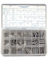 Precision Brand 605-12912 176-Pc. Dowel Pin Assortment (Qty: 1)