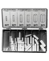 Precision Brand 605-12955 Machinery Key Kit58Pcs/Kit