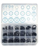 Precision Brand 13995 350-Pc. Metric O-Ring Assortment