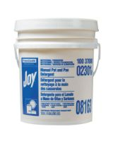 Procter And Gamble 02301 Joy Lemon Scent 5 Gal Pail Man. Pot/Pan Detrgnt