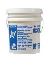 Procter And Gamble 02301 Joy Lemon Scent 5 Gal Pail Man. Pot/Pan Detrgnt