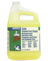 Procter And Gamble 608-02621 Mr. Clean 1 Gal Bottle Finished Floor Clnr (Qty: 1)
