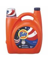 Procter And Gamble 608-23064 Dwos Tide Liquid 150 Oz 96 Loads Original Scent (1 CA)