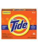 Procter And Gamble 27782 Tide Ultra Powder 20 Oz.15 Loads Original Scent