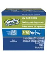 Procter And Gamble 608-33407 C-Swiffer 6/32Ct (2727424240) (Qty: 1)
