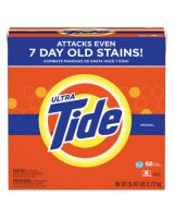 Procter And Gamble 84997 Tide Pwd Ult Orig Scenthe 68-Load (3 EA)