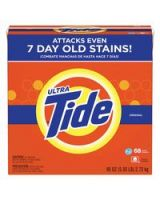 Procter And Gamble 608-84997 Tide Pwd Ult Orig Scenthe 68-Load (1 CA)