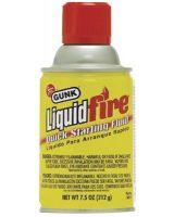 Radiator Specialty M39-11 Liquid Fire Starting Fluid Aerosol 7.5Oz Ne (12 CAN)
