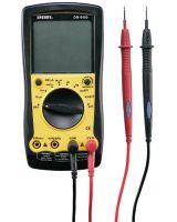Gardner Bender DM6450 Digital Multimeter Autorange 9 Function 35 Range